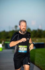 Aaron Running
