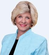 Judy Colvin