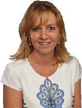 Angela Tomlin