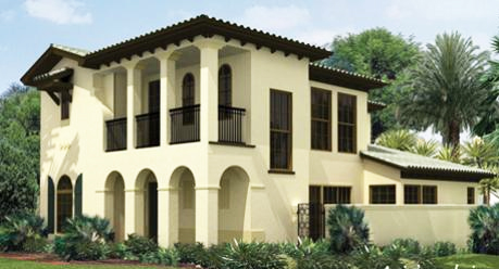Artesia Naples Hatteras Design