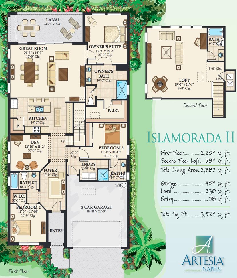 Islamorada II