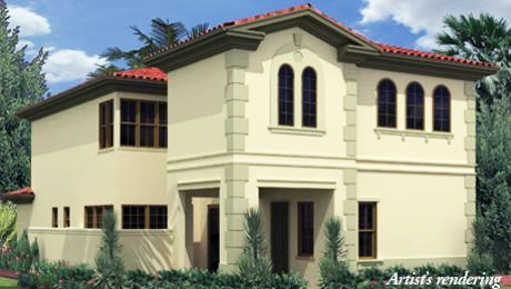 Artesia Naples Harborview Design