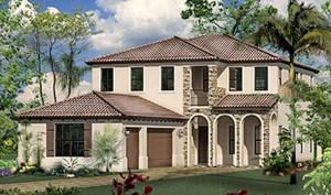 Danby Home Design among Ave Maria Naples Real Estate