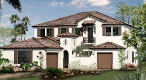 Duvall Home Design at Ave Maria Naples Real Estate