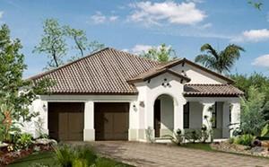 Encino Home Design Ave Maria