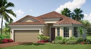 Vernon Hill home design