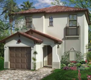 Anaheim design in Coquina