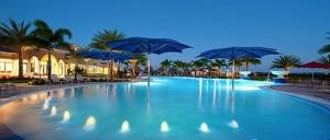 Del Webb Naples Resort Pool