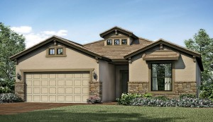 Summerwood home in Del Webb Naples at Ave Maria