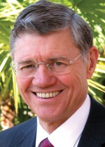 Ave Maria Real Estate visionary Tom Monaghan