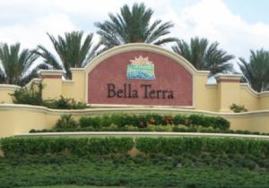 Bella Terra homes for sale in Estero, Florida Real Estate