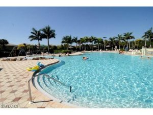 Amenities in Bella Terra of Estero Florida