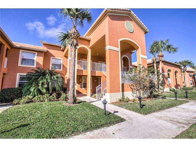 Barletta Ground Floor Lake View Condo for Sale in Estero FL