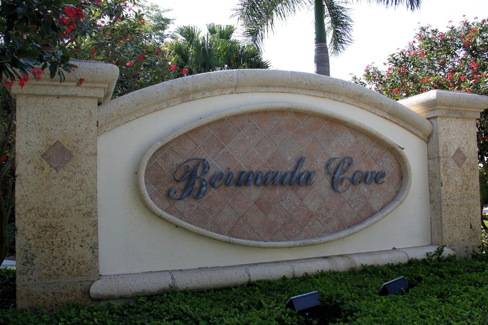 Bermuda Cove
