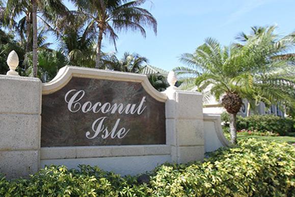 Coconut Isle