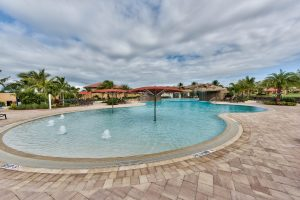 bonita national amenity luxury pool
