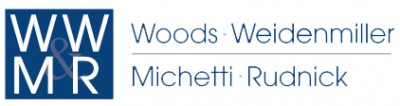 Woods, Weidenmiller, Michetti & Rudnick law firm