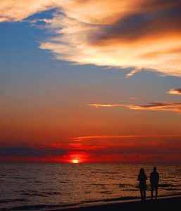 7Beach Sunset