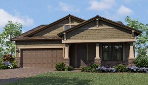 Camden Square of Fort Myers Abbeyville Design
