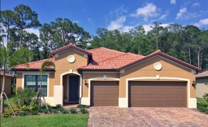 Camden Square Fort Myers Infinity Design