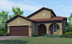Camden Square Fort Myers Martin Ray Design