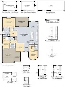 Camden Square Pinnacle Home