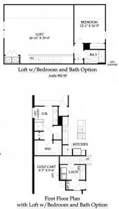 Camden Square Summerwood Home Design