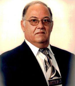 Lazaro I. Gonzalez