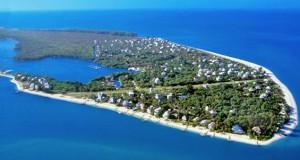 Captiva Island Florida Homes