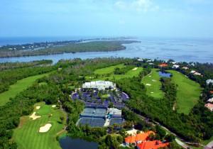 golf near captiva island homes