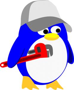 Penguin Plumbing