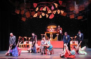Sugden Theater among entertainment near Naples Countryside