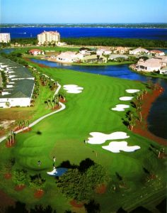 Gulf Harbour Golf Course
