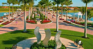 Marina at Miromar Lakes Beach and Golf Club