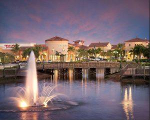 shopping near belle lago