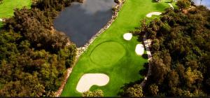 golf near Caloosa Trace