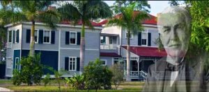Edison Winter Home