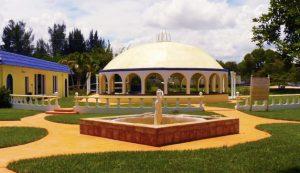 San Carlos Park Springs