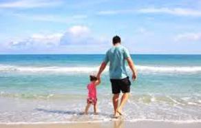 Fort Myers beach life