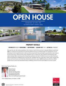 open house PB