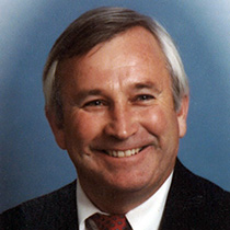 Jack P. Ridge, PA