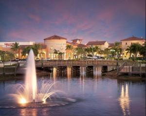 Belle Lago is near great shopping