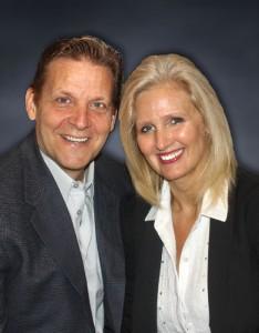 Kay & Glen Tarnowski