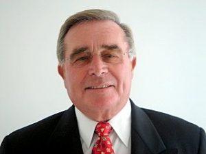Patrick J. Taylor