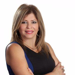 Maria Rocio Mora