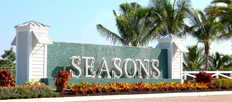 Seasons Bonita Springs