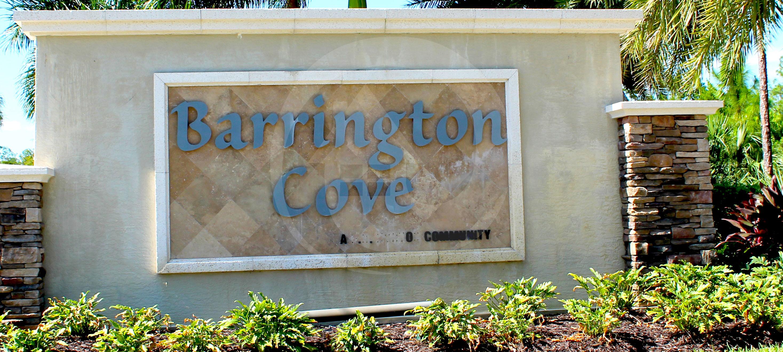 Barrington Cove