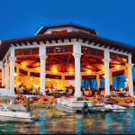 Blue Water Grill at Miromar Lakes Beach and Golf Club