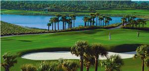 Golf at Miromar Lakes Beach and Golf Club