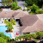 Bonita Bay fitness center